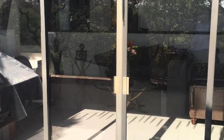 Foto de casa en venta en  1, jardines del ajusco, tlalpan, distrito federal, 1806122 No. 31