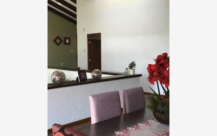 Foto de casa en venta en  1, jardines del ajusco, tlalpan, distrito federal, 1806122 No. 32