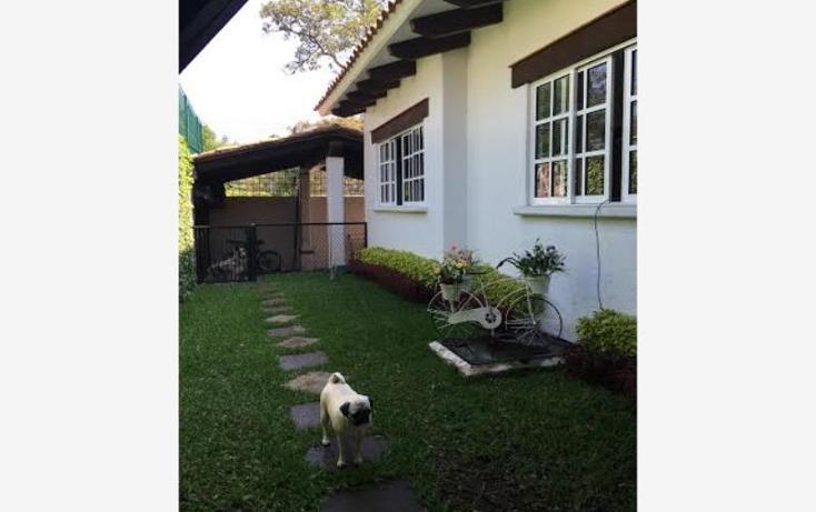 Foto de casa en venta en  1, jardines del ajusco, tlalpan, distrito federal, 1806122 No. 33