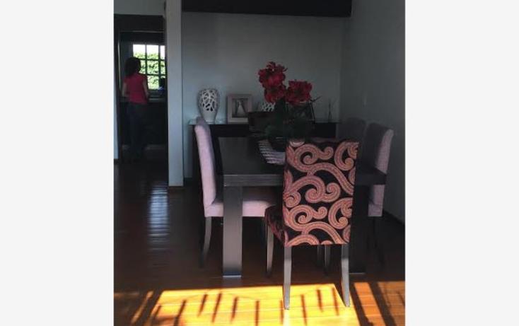 Foto de casa en venta en  1, jardines del ajusco, tlalpan, distrito federal, 1806122 No. 37