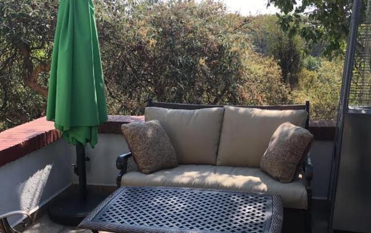 Foto de casa en venta en  1, jardines del ajusco, tlalpan, distrito federal, 1806122 No. 38