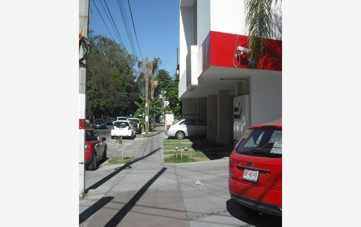 Foto de departamento en venta en  1, jardines del bosque centro, guadalajara, jalisco, 413661 No. 02