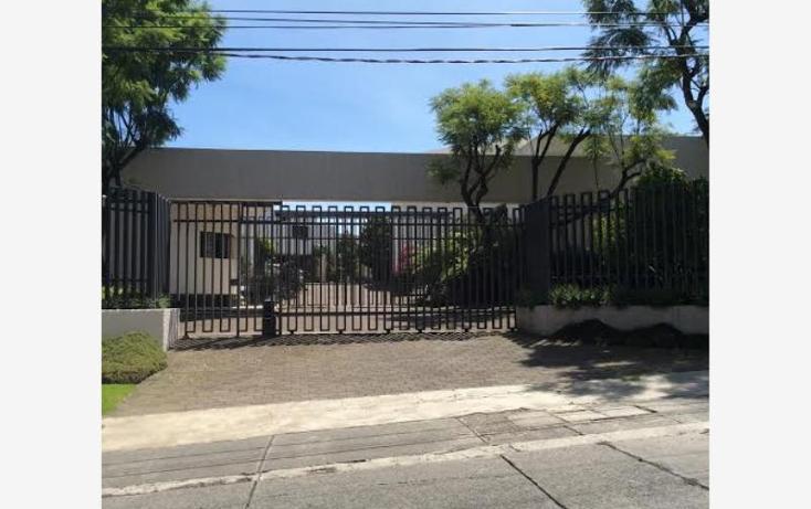 Foto de casa en venta en  1, jardines del pedregal, álvaro obregón, distrito federal, 1476755 No. 01