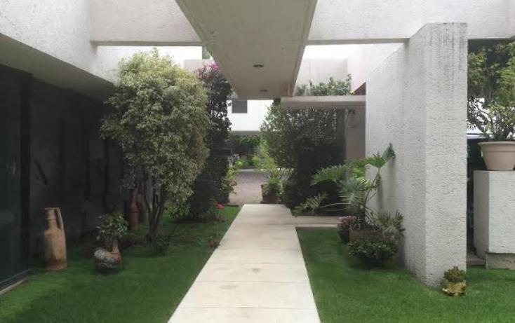 Foto de casa en venta en  1, jardines del pedregal, álvaro obregón, distrito federal, 1476755 No. 02