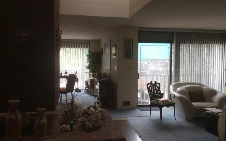 Foto de casa en venta en  1, jardines del pedregal, álvaro obregón, distrito federal, 1476755 No. 14