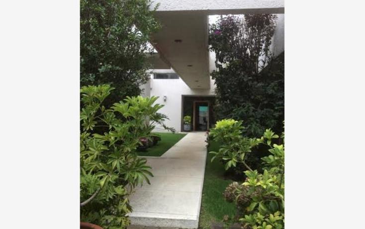 Foto de casa en venta en  1, jardines del pedregal, álvaro obregón, distrito federal, 1476755 No. 21