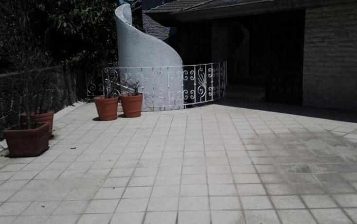 Foto de casa en venta en  1, jardines del pedregal, ?lvaro obreg?n, distrito federal, 490178 No. 05