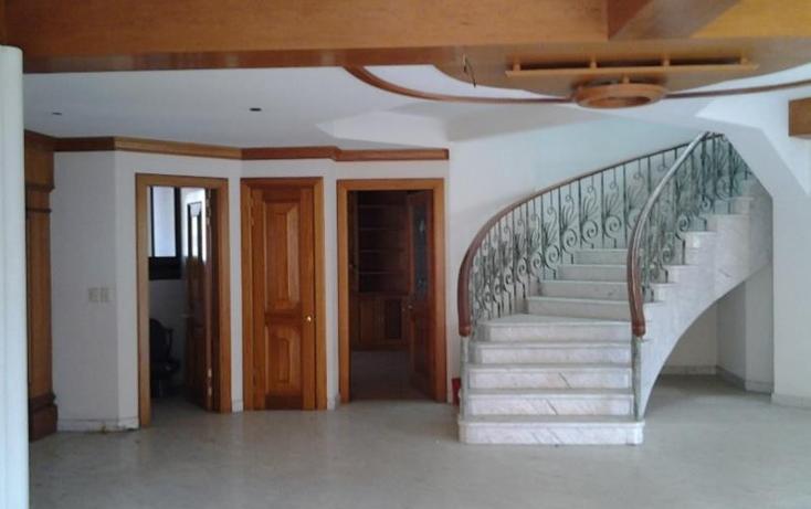 Foto de casa en venta en  1, jardines del pedregal, ?lvaro obreg?n, distrito federal, 490178 No. 06