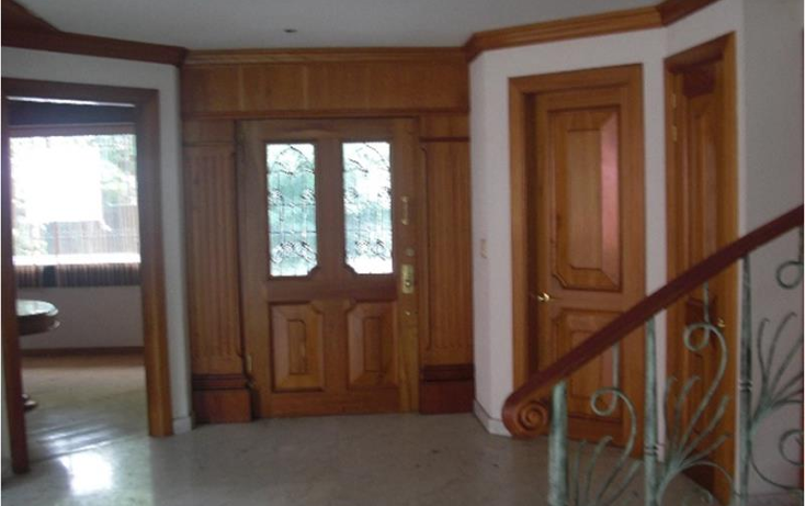 Foto de casa en venta en  1, jardines del pedregal, ?lvaro obreg?n, distrito federal, 490178 No. 09
