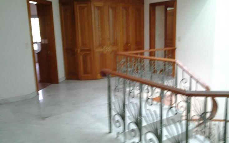Foto de casa en venta en  1, jardines del pedregal, ?lvaro obreg?n, distrito federal, 490178 No. 10