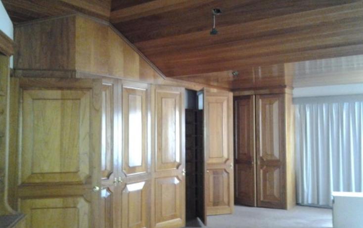 Foto de casa en venta en  1, jardines del pedregal, ?lvaro obreg?n, distrito federal, 490178 No. 11