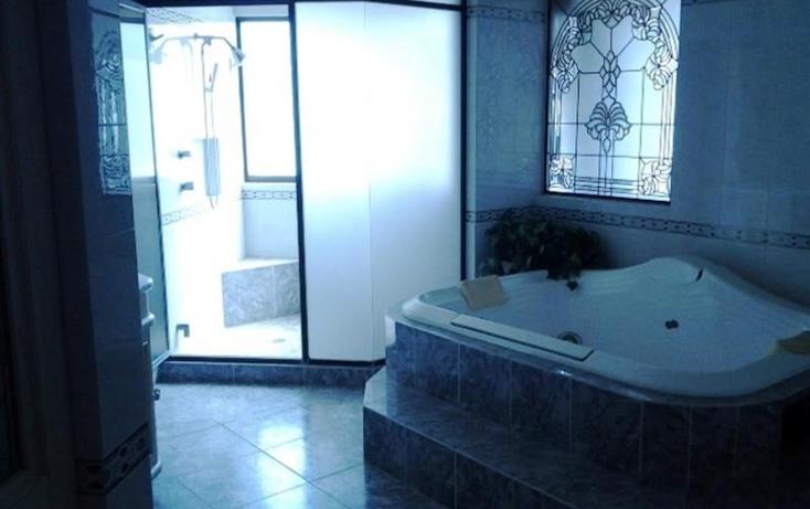 Foto de casa en venta en  1, jardines del pedregal, ?lvaro obreg?n, distrito federal, 490178 No. 15