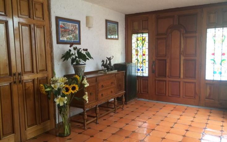 Foto de casa en renta en  1, jardines del pedregal, álvaro obregón, distrito federal, 827341 No. 02