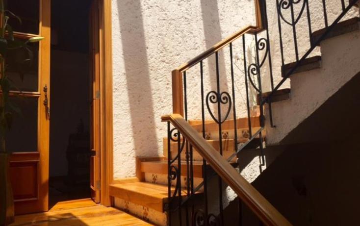 Foto de casa en renta en  1, jardines del pedregal, álvaro obregón, distrito federal, 827341 No. 03