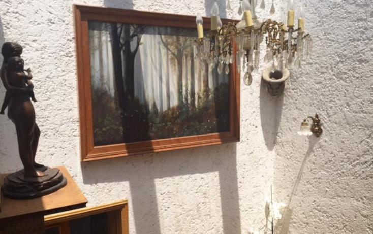 Foto de casa en renta en  1, jardines del pedregal, álvaro obregón, distrito federal, 827341 No. 04