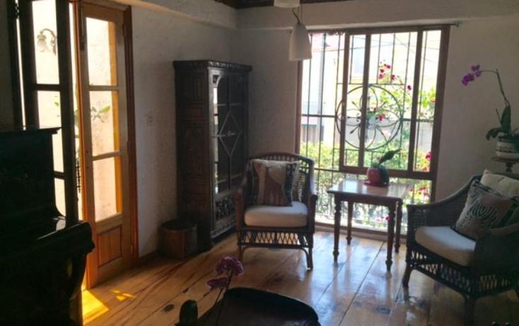 Foto de casa en renta en  1, jardines del pedregal, álvaro obregón, distrito federal, 827341 No. 05