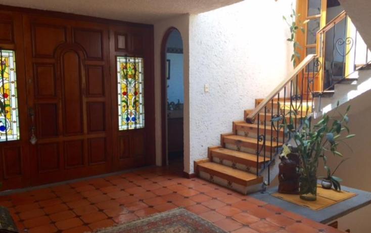 Foto de casa en renta en  1, jardines del pedregal, álvaro obregón, distrito federal, 827341 No. 07