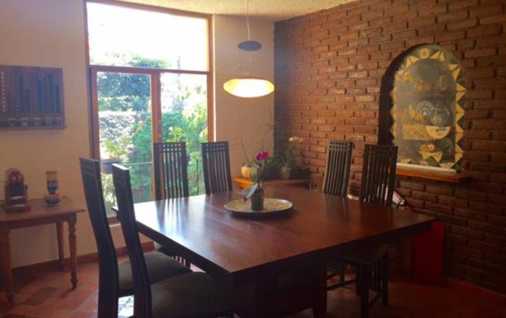 Foto de casa en renta en  1, jardines del pedregal, álvaro obregón, distrito federal, 827341 No. 08