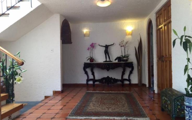 Foto de casa en renta en  1, jardines del pedregal, álvaro obregón, distrito federal, 827341 No. 09