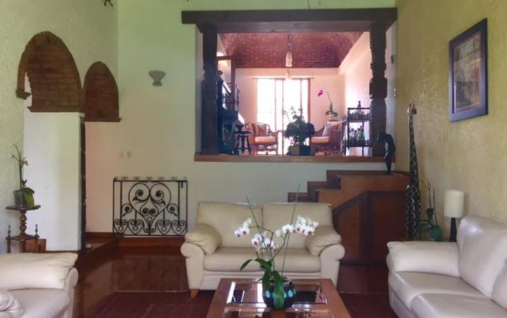 Foto de casa en renta en  1, jardines del pedregal, álvaro obregón, distrito federal, 827341 No. 10