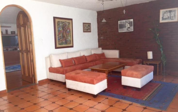 Foto de casa en renta en  1, jardines del pedregal, álvaro obregón, distrito federal, 827341 No. 11