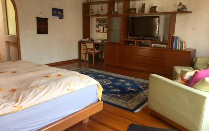 Foto de casa en renta en  1, jardines del pedregal, álvaro obregón, distrito federal, 827341 No. 13