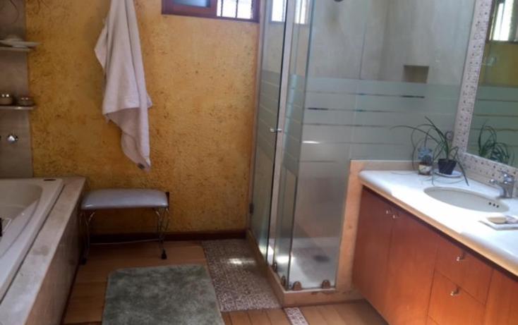 Foto de casa en renta en  1, jardines del pedregal, álvaro obregón, distrito federal, 827341 No. 15