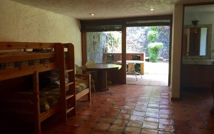 Foto de casa en renta en  1, jardines del pedregal, álvaro obregón, distrito federal, 827341 No. 17
