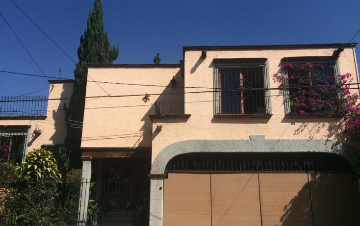 Foto de casa en renta en  1, jardines del pedregal, álvaro obregón, distrito federal, 827341 No. 19