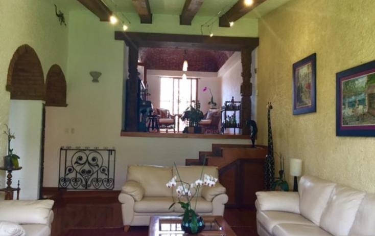 Foto de casa en renta en  1, jardines del pedregal, álvaro obregón, distrito federal, 827341 No. 20