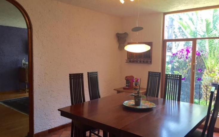 Foto de casa en renta en  1, jardines del pedregal, álvaro obregón, distrito federal, 827341 No. 21