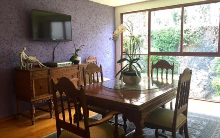 Foto de casa en renta en  1, jardines del pedregal, álvaro obregón, distrito federal, 827341 No. 22