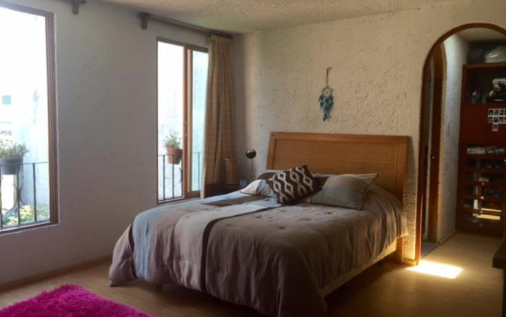 Foto de casa en renta en  1, jardines del pedregal, álvaro obregón, distrito federal, 827341 No. 23