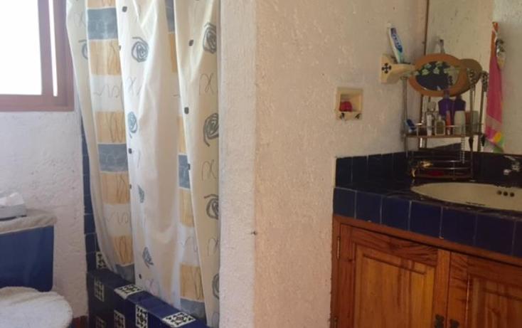 Foto de casa en renta en  1, jardines del pedregal, álvaro obregón, distrito federal, 827341 No. 24