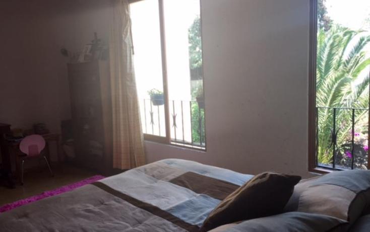 Foto de casa en renta en  1, jardines del pedregal, álvaro obregón, distrito federal, 827341 No. 25