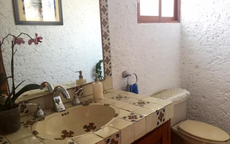 Foto de casa en renta en  1, jardines del pedregal, álvaro obregón, distrito federal, 827341 No. 26