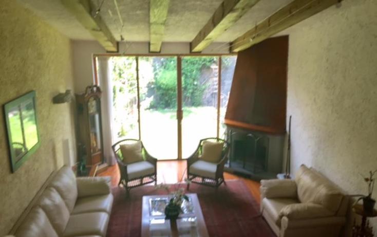 Foto de casa en renta en  1, jardines del pedregal, álvaro obregón, distrito federal, 827341 No. 27