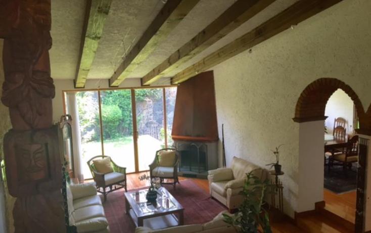 Foto de casa en renta en  1, jardines del pedregal, álvaro obregón, distrito federal, 827341 No. 28