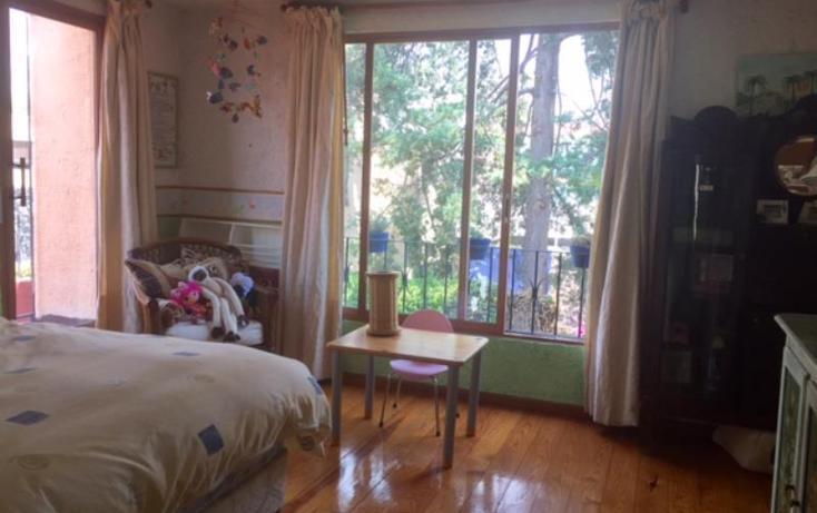 Foto de casa en renta en  1, jardines del pedregal, álvaro obregón, distrito federal, 827341 No. 29