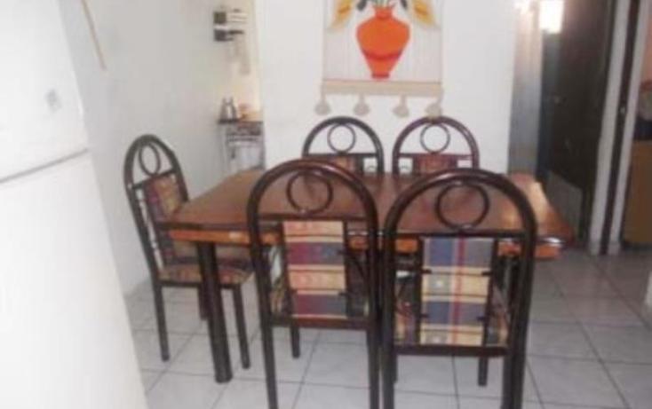 Foto de casa en venta en  1, jardines ii, san miguel de allende, guanajuato, 705514 No. 01