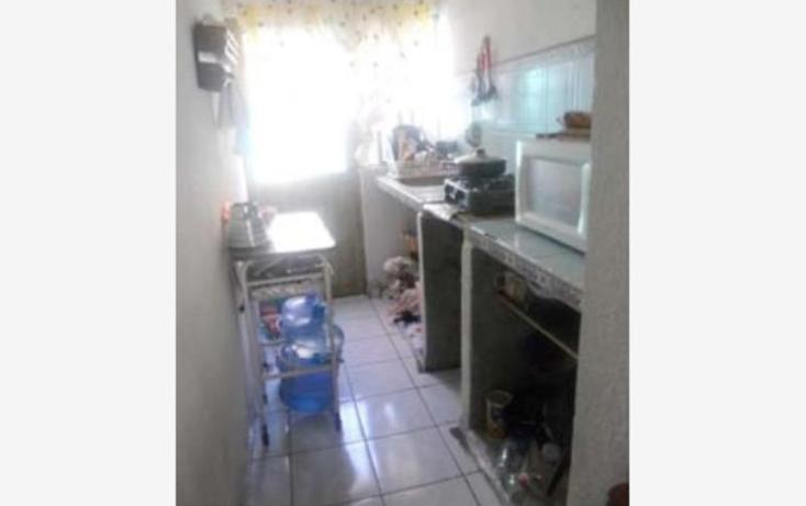 Foto de casa en venta en  1, jardines ii, san miguel de allende, guanajuato, 705514 No. 02