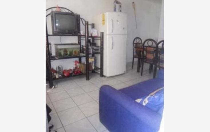 Foto de casa en venta en  1, jardines ii, san miguel de allende, guanajuato, 705514 No. 03