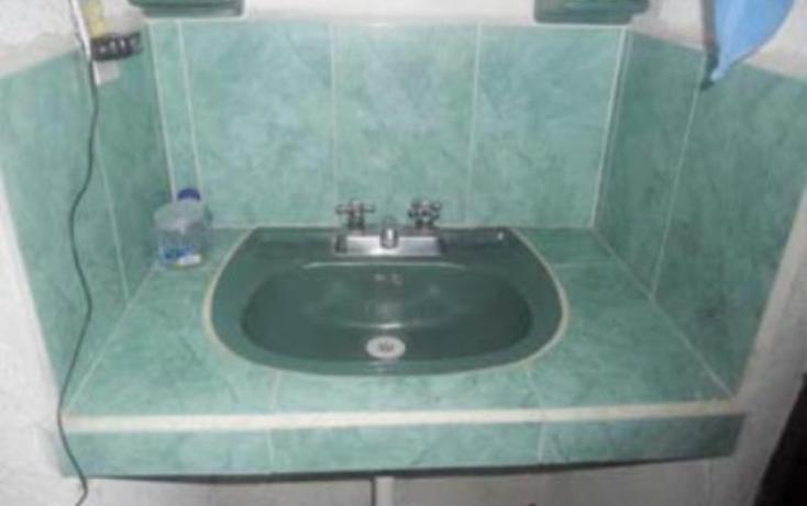 Foto de casa en venta en  1, jardines ii, san miguel de allende, guanajuato, 705514 No. 05