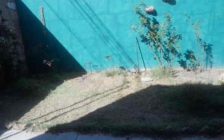 Foto de casa en venta en  1, jardines ii, san miguel de allende, guanajuato, 705514 No. 07