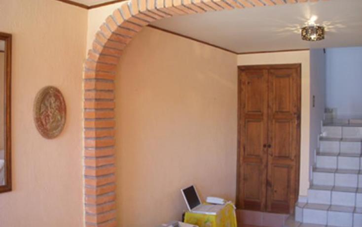 Foto de casa en venta en jardines 1, jardines, san miguel de allende, guanajuato, 685485 No. 08
