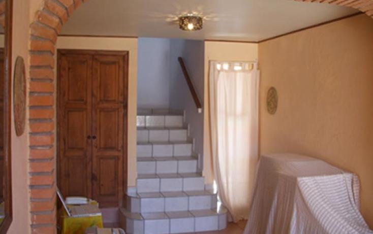 Foto de casa en venta en jardines 1, jardines, san miguel de allende, guanajuato, 685485 No. 09
