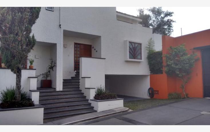 Foto de casa en venta en  1, jardines universidad, zapopan, jalisco, 1998396 No. 01