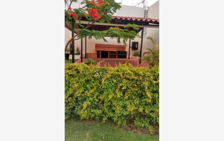Foto de casa en venta en  1, jardines universidad, zapopan, jalisco, 1998396 No. 08