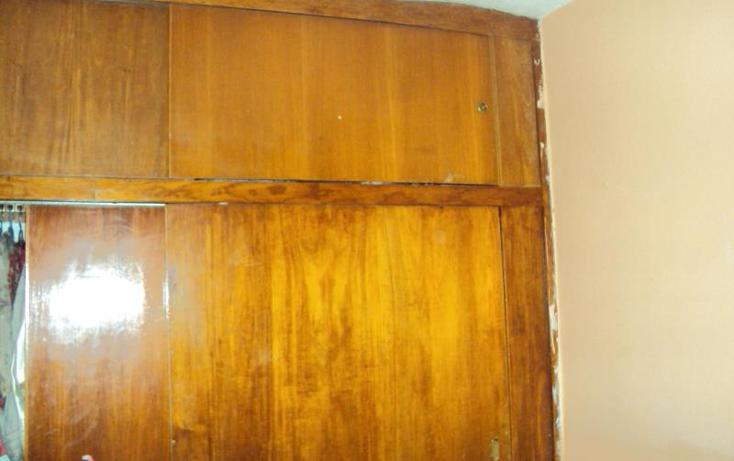 Foto de casa en venta en  1, jes?s g?mez portugal, aguascalientes, aguascalientes, 1641760 No. 04