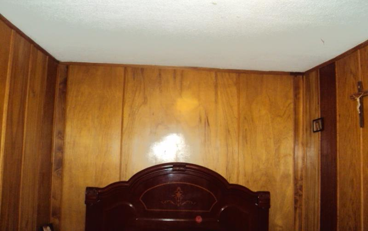 Foto de casa en venta en  1, jes?s g?mez portugal, aguascalientes, aguascalientes, 1641760 No. 05